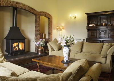bach y graig lounge